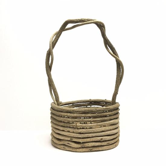 coil basket history