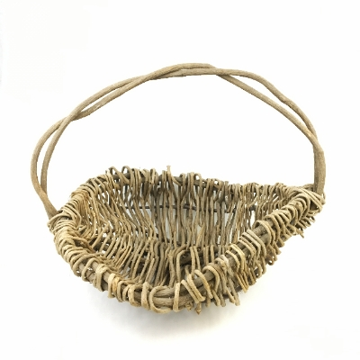 Kudzu Oval Basket- Medium