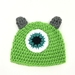 Monsters Inc Baby Outfit- Mike - 10219m