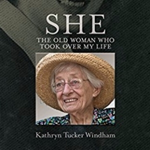 "SHE ""The Old Woman Who Took Over My Life"" SHE, ""The, Old, Woman, Who, Took, Over, My, Life"""