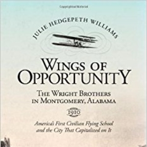 Wings of Opportunity history, alabama history