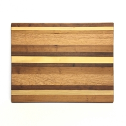 Cutting Board cutting board, chopping board, woodwork, sam and martha dees, swings and things