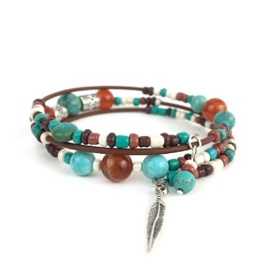 Memory Wire Bracelet | Marilyn Ammons Memory Wire Bracelet 10360